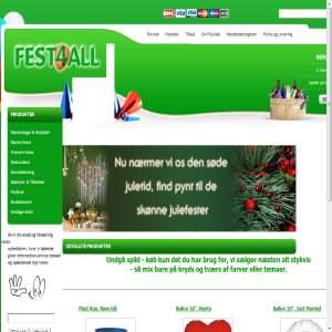 Fest4all.dk