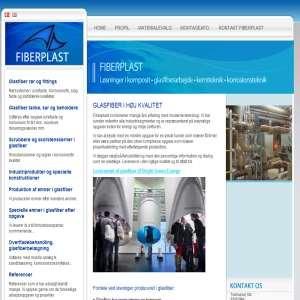 Fiberplast.dk