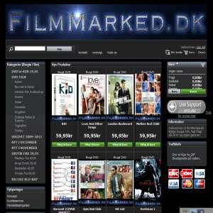 FilmMarked.dk