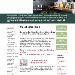 findandelsboliger.dk