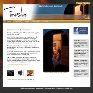 Finesda - Sauna