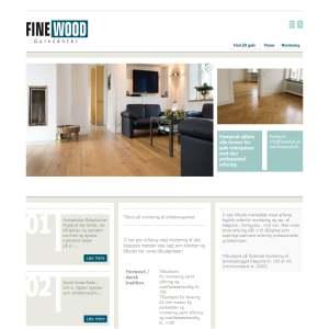 Finewood Gulve