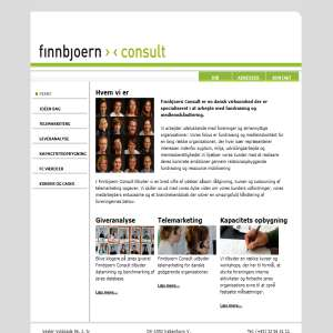 Finnbjoern Consult
