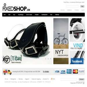 FixedShop.dk