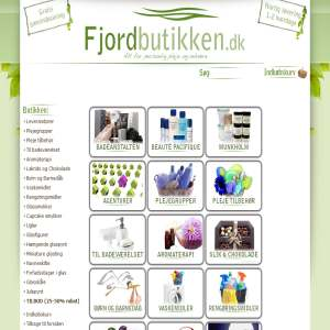 Fjordbutikken.dk