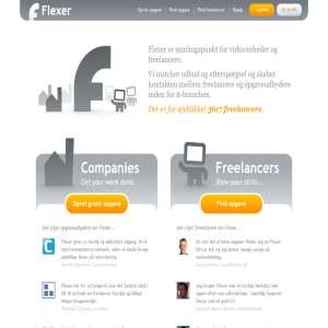 Flexer.dk