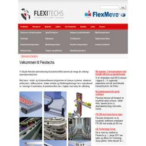 Flexitechs