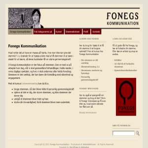 Fonegs