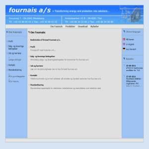 Fournais