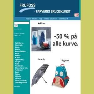 Frufoss.dk