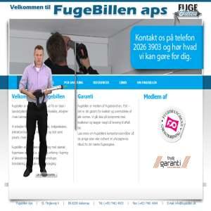 Fugebillen.dk