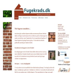Renovering af Murstens Facader