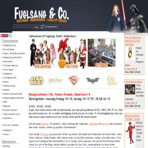 Fuglsang & Co
