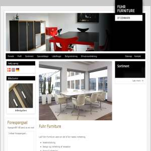 FUHR FURNITURE