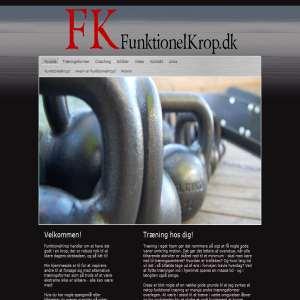 FunktionelKrop.dk