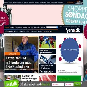 Fyens Stiftstidende - Fyns Amts Avis