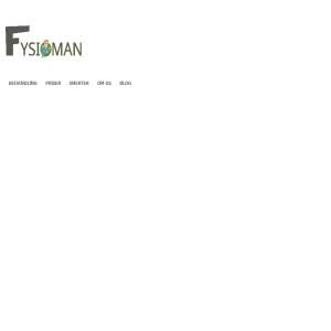 Fysioman