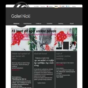 Galleri Nicki