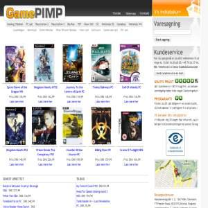 Gamepimp.eu