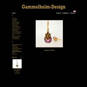 Gammelholm Design