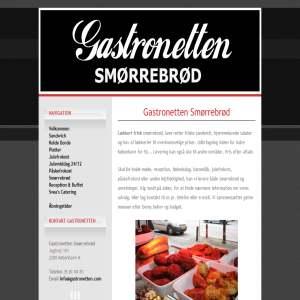 Gastronetten