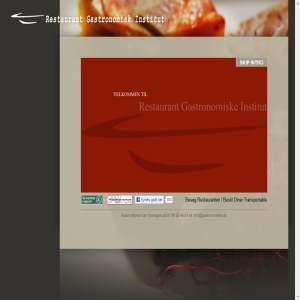 Restaurant Gastronomiske Institut