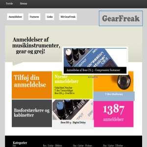 GearFreak