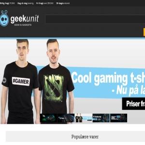 Geekunit.dk