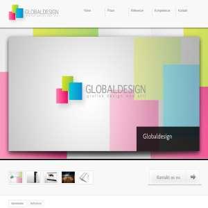 Globaldesign.dk