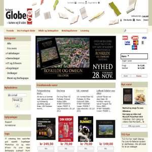 Forlaget Globe