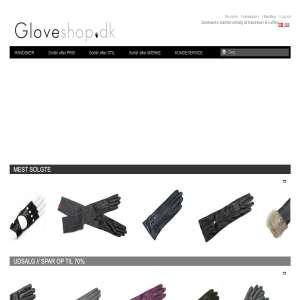 gloveshop.dk