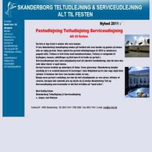 Skanderborg-Horsens Telt & Serviceudlejning