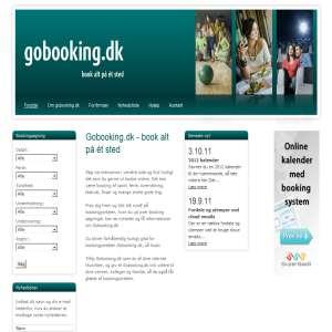 Gobooking.dk