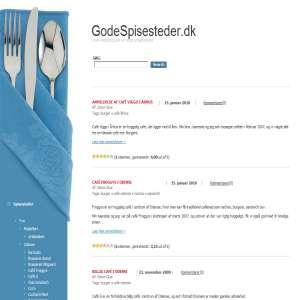 gode spisesteder københavn
