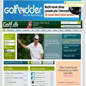 Golf.dk