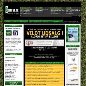Golfnyt.dk