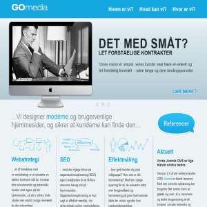 GOmedia.dk