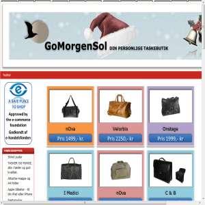 GoMorgenSol