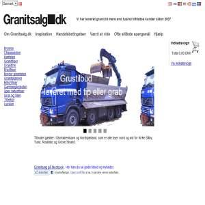 Granitsalg.dk
