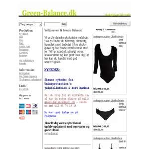Green-Balance.dk