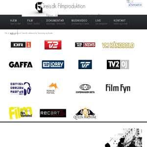 Greis.dk Filmproduktion