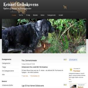 Kennel Gribskovens.dk