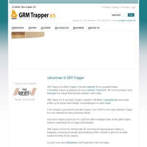 GRM Trapper A/S