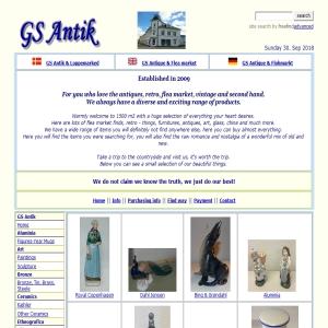 GS Antik