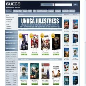 GUCCA Film & Musik