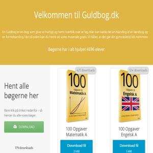 Guldbog.dk