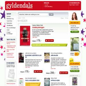 Gyldendals Bogklub