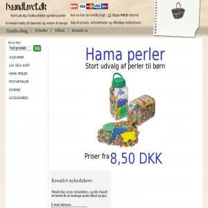 Haandlavet.dk