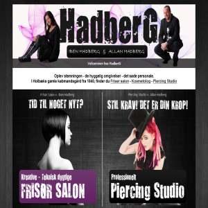 HadberG - her er du i centrum