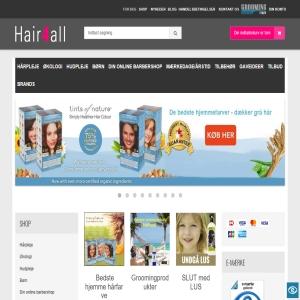 Hair4All.dk